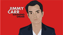 Buy Jimmy Carr: The Best of, Ultimate, Gold, Greatest Hits Tour Show Tickets