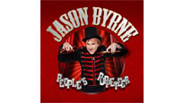 "Liverpool Jason Byrne is ""Propped Up"" Tickets"
