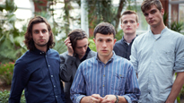 The Maccabees Liverpool Show Tickets