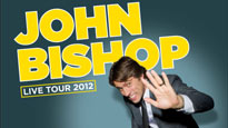 John Bishop - Winging It Liverpool Tickets