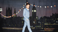 Liverpool Shows Olly Murs