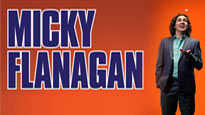 Micky Flanagan - An' Another Fing... Liverpool Show
