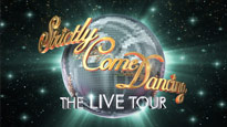 Liverpool Strictly Come Dancing - The Live Tour Tickets