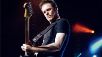 Bryan Adams - The Get Up Tour Liverpool Tickets