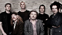 Buy Levellers - Levelling the Land 25th Anniversary Tour Show Tickets