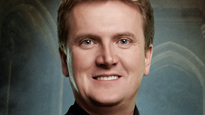Aled Jones Liverpool Show Tickets