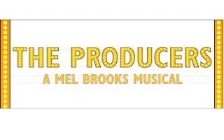 The Producers Liverpool Show Tickets