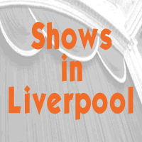 Nick Heyward Liverpool Show Tickets